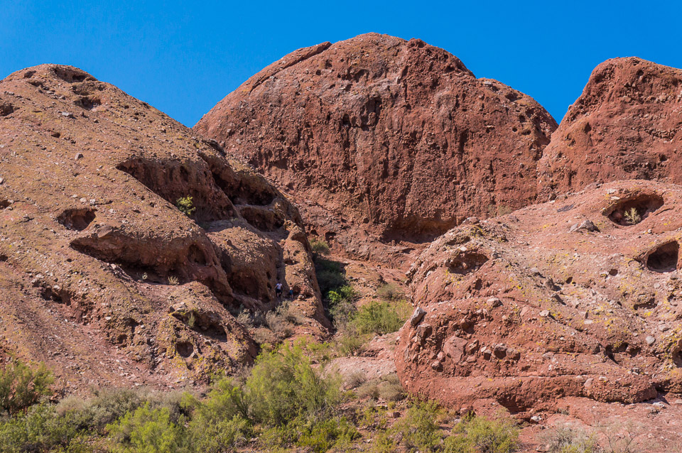 Rock And Fountain Menu