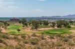 Papago Park - Golf Course