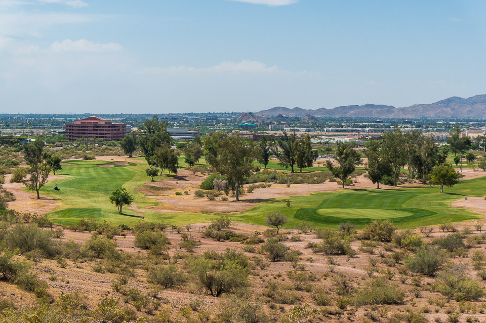 Papago Park - Golf Course