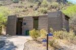 Trail 340 - Toilet