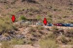 Trail 340 - Trailheads