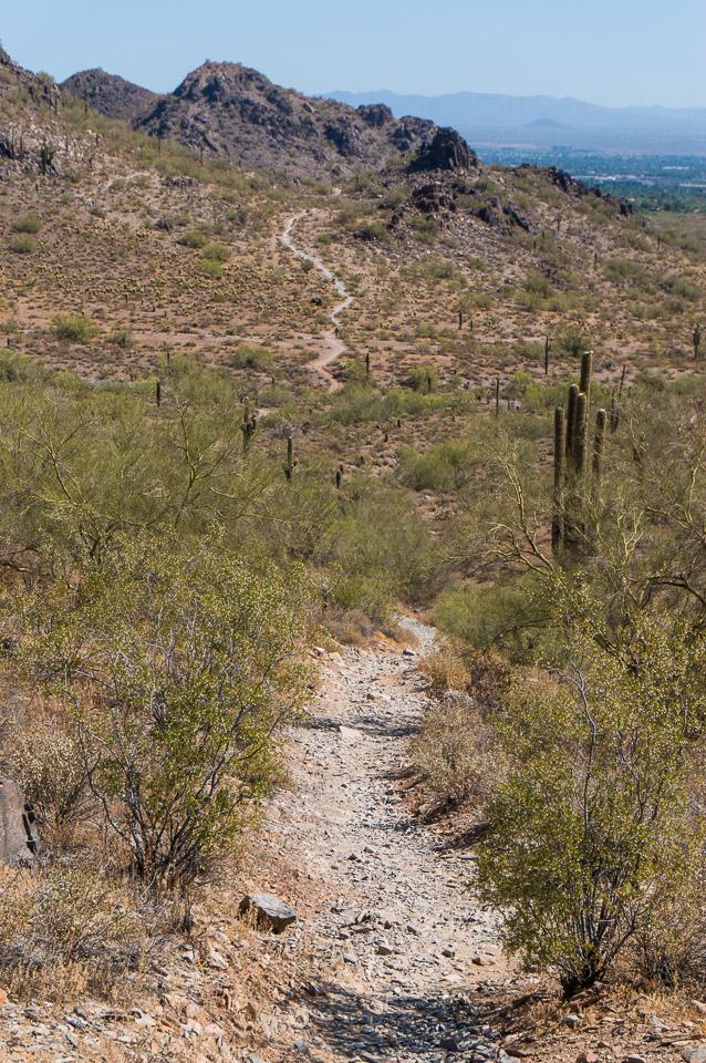 Trail 340